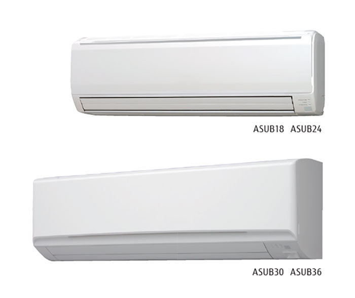 Airstage Vrf Systems Indoor Unit Wall Mounted