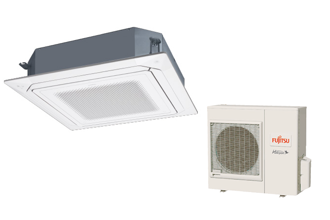 Indoor Unit Systems: AUU24RGLX, Outdoor Unit: AOU24RGLX