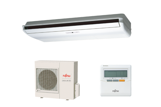 Indoor Unit Systems: ABU36RSLX, Outdoor Unit: AOU36RLX