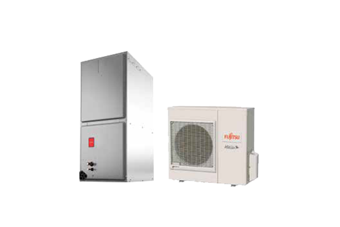 Indoor Unit Systems: AMUG24LMAS, Outdoor Unit: AOU24RGLX
