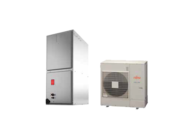 Indoor Unit Systems: AMUG36LMAS, Outdoor Unit: AOUG36LMAS1