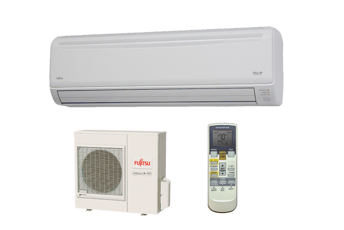 Indoor Unit Systems: ASU30RLXB, Outdoor Unit: AOU30RLXB