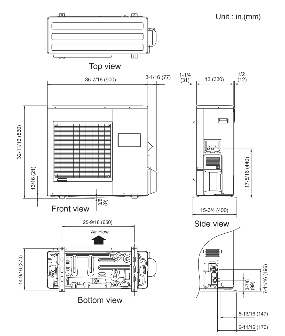 Wiring Diagram Fujitsu 36rlxb Residential Electrical Symbols Entry Level Wall Mounted Halcyon Single Room Mini Split Rh Fujitsugeneral Com Stereo Speaker