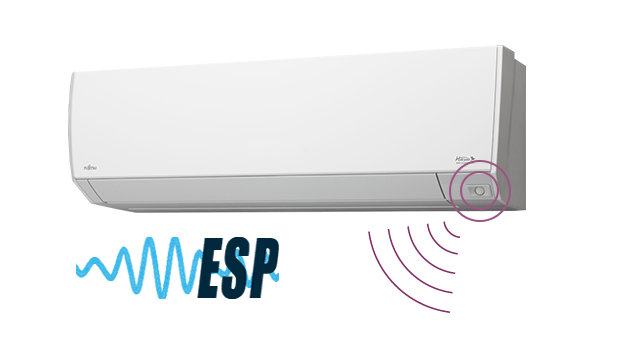 Built In Wi Fi Highest Seer Wall Mounted Halcyon